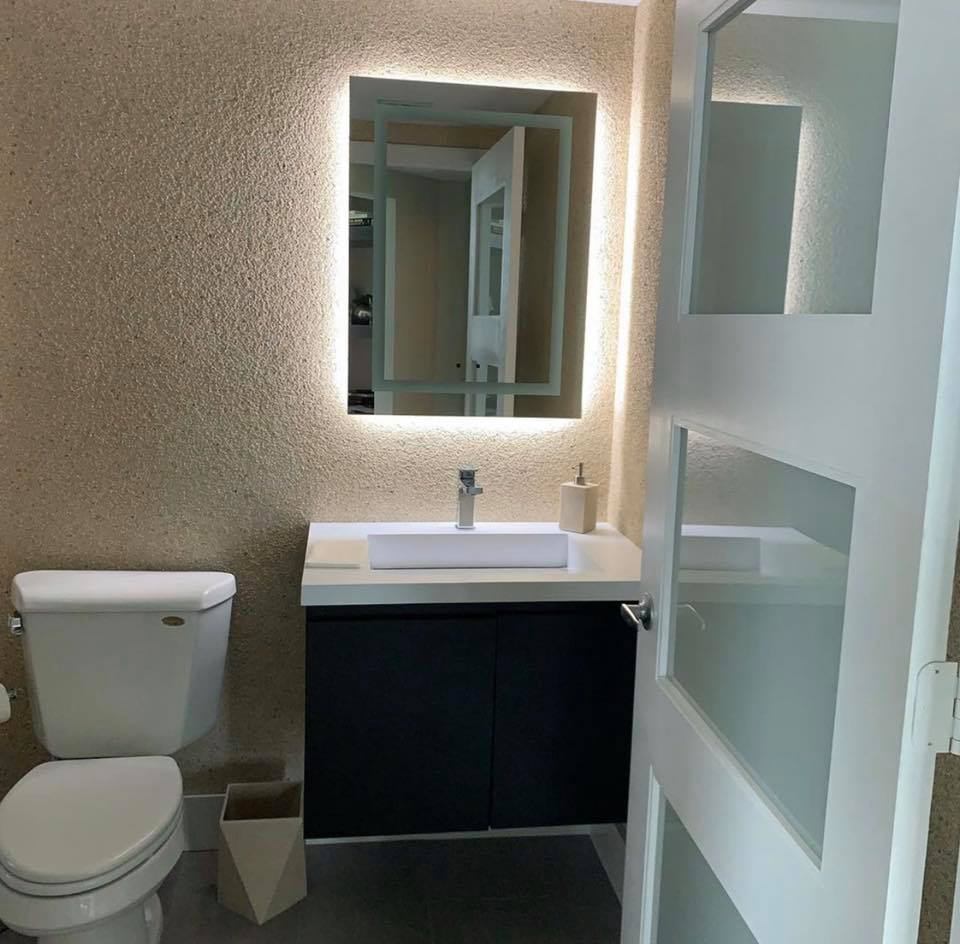Bathroom Remodel (Delray Beach, FL)