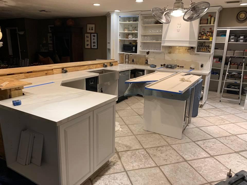Kitchen Remodel (Boca Raton, FL)