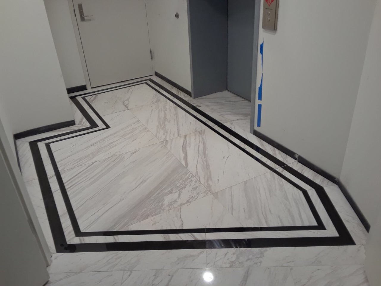 Dolomite Marble (Paramount Fort Lauderdale)