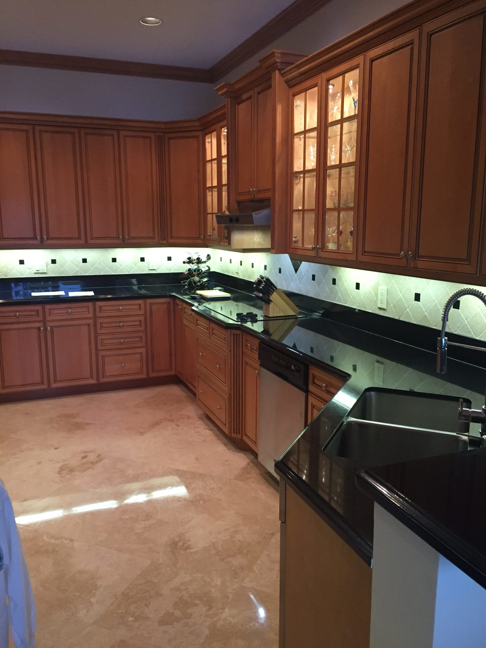 pompano beach interior renovation