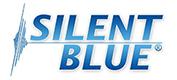 silent blue flooring