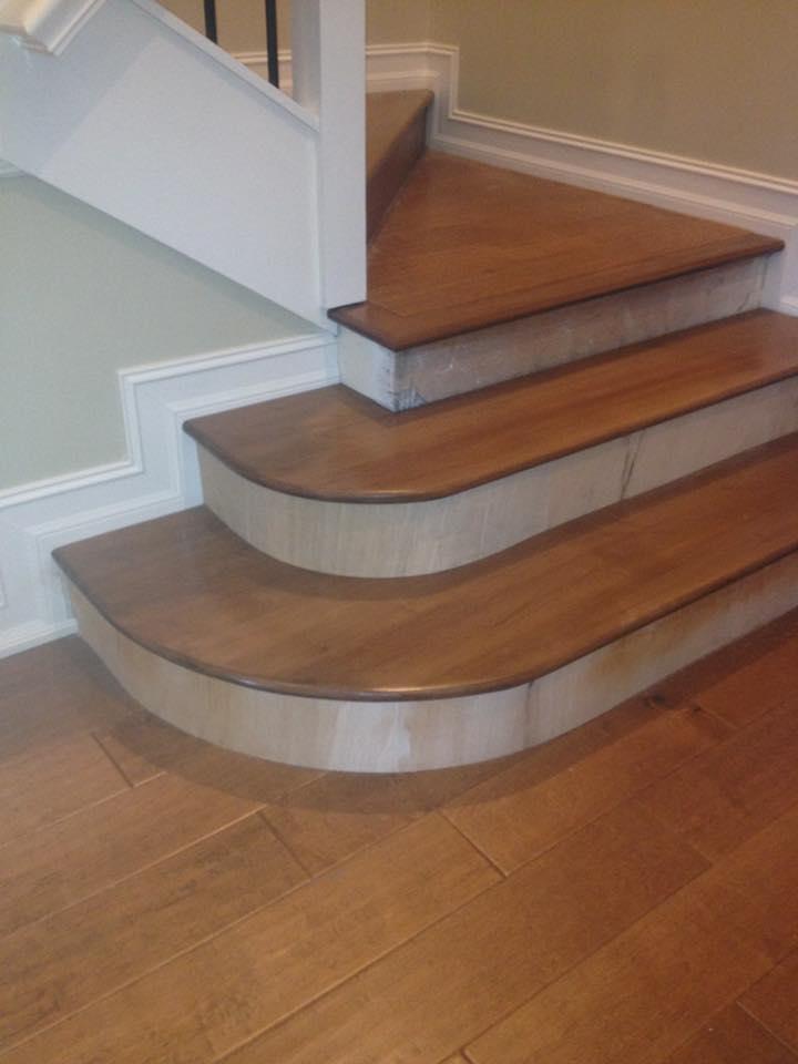 Staircase (Boca Raton, FL)