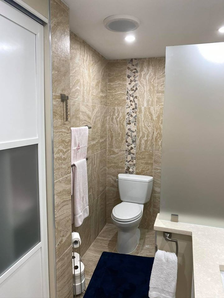 Bathroom Remodel (Pompano Beach, FL)