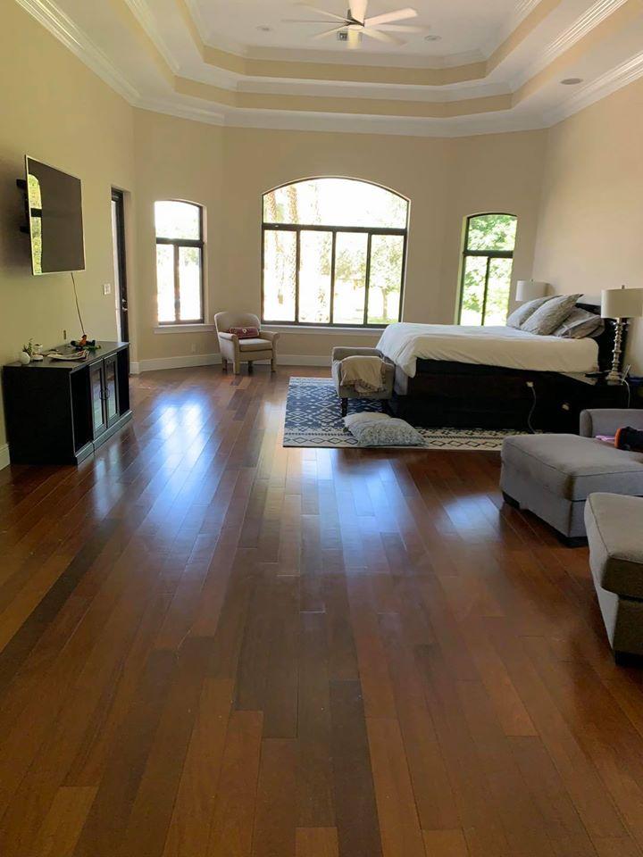 Hickory Flooring (Boca Raton, FL)